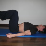pilates flexion-extension cadera 1